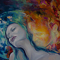 Dorina  Costras - Sunset Kiss