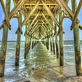 Chris Modlin - Surf City Pier