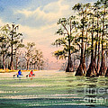 Bill Holkham - Suwannee River