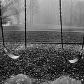 Swing Seats I by Steven Ainsworth