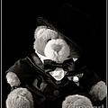 Teddy Bear Groom by Edward Fielding