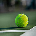 Karol  Livote - Tennis Anyone
