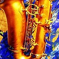 PainterArtist FIN - Tenor Sax