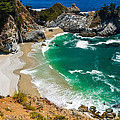 Chhorn G Lim - The Beauty of McWay Falls