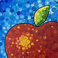 Sharon Cummings - The Big Apple - Red...