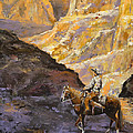Alan Lakin - The Canyon