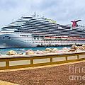 Rene Triay Photography - Carnival Cruise...