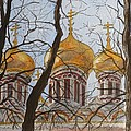 Henrieta Maneva - The Church Rozhdestvo...