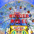 Ed Weidman - The Coney Island Wonder...