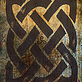 Kandy Hurley - The Dara Celtic Symbol
