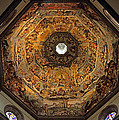 Kiril Stanchev - The Dome of Basilica di...