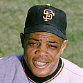 The Great Willie Mays by Retro Images Archive