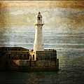 Lucinda Walter - The Lighthouse