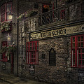 Erik Brede - The Old Anchor Pub