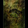 ShabbyChic  fine art photography   - The Open Gate.