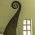 Angela A Stanton - The Oseberg Ship Norway