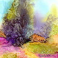 Karen Mattson - The Purple Tree