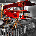 John Straton - The Red Baron Fokker Dr....