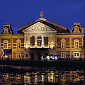 Juergen Roth - The Royal Concertgebouw...