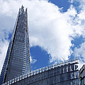Rona Black - The Shard and The Place...