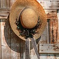 Heather Allen - The Straw Hat