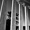 Ken Johnson - Thomas Jefferson Memorial