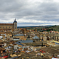 Joan Carroll - Toledo View