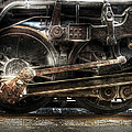 Mike Savad - Train - Engine - 1218 -...