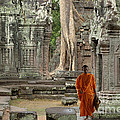 Bob Christopher - Tranquility In Angkor...