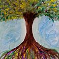 Linda Waidelich - Tree of Life