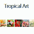 Sharon Mau - Tropical Art