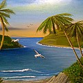 Sheri Keith - Tropical Escape