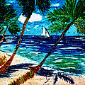 Michael Knight - Tropical Seascape the...