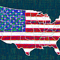 United States Of America - 20130122 by Wingsdomain Art and Photography