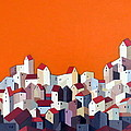 John Chehak - Urban Orange