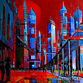 Mona Edulesco - URBAN VISION - city of...