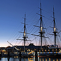 Juergen Roth - USS Constitution and...
