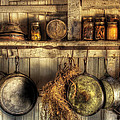 Mike Savad - Utensils - Old country...