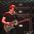 Gary Gingrich Galleries - Van Halen-7305B
