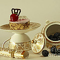 Inspired Nature Photography By Shelley Myke - Victorian Dessert Party...