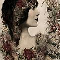 Irene Burdell - Vintage Beauty