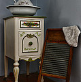 Paul Ward - Vintage Laundry and Wash...