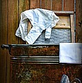 Paul Ward - Vintage Laundry Room