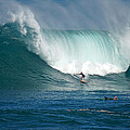 Kevin Smith - Waimea Bay Monster