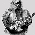 William Walts - Warren Haynes 01