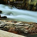 JK Photography - Water Flow