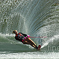 Bob Christopher - Water Skiing Magic of...