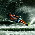 Bob Christopher - Water Skiing Magical...