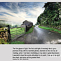 Wensleydale Road by Mike Hoyle