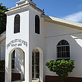 Sophie Vigneault - West End Church Roatan